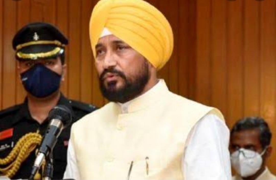 CM Channi, Deputy CM Randhawa assail centre's decision to unilaterally extent BSF Jurisdiction