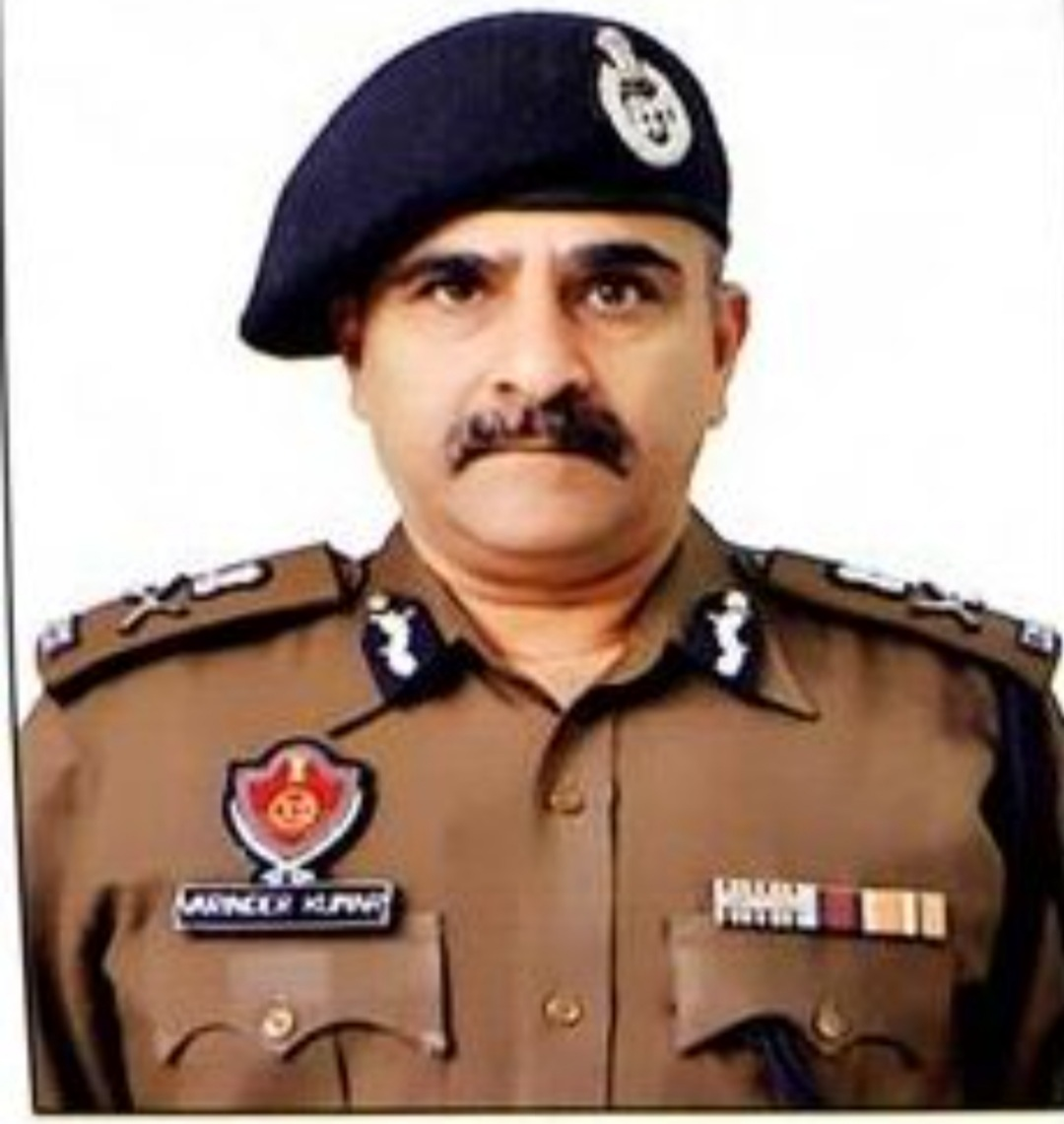 36 IPS, 14 PPS Officers transferred in Punjab, Varinder Kumar is now Director of Bureau of Investigation