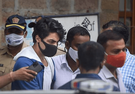 Aryan Khan WhatsApp Chats Reveal His Illegal Procurement and Consumption of Hard Drugs: NCB in Court
