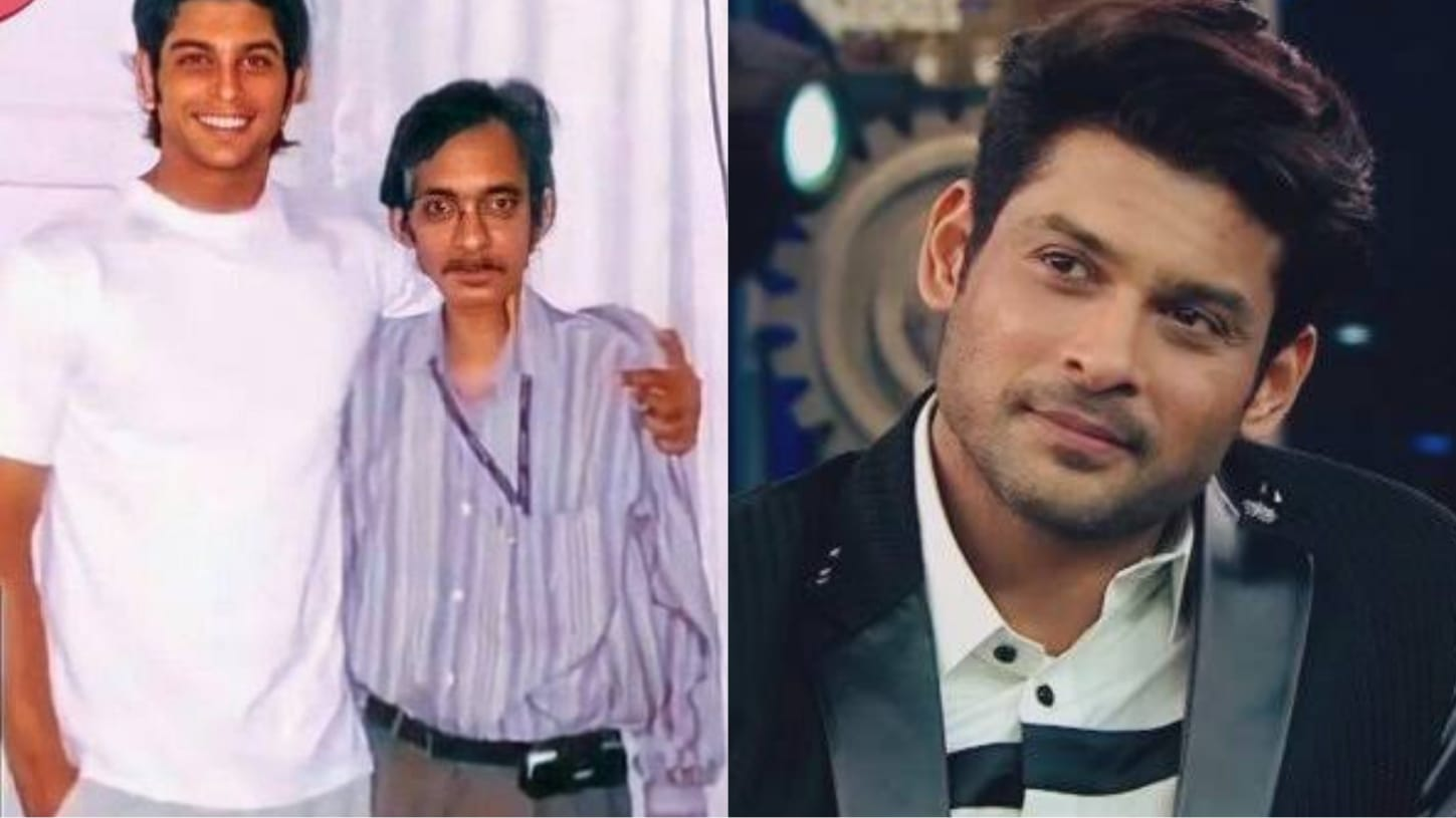 Sidharth Shukla's fans celebrate his late father's birth anniversary; Happy Birthday Ashok Uncle trends on Twitter