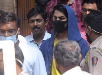 NCB In Court: 'Aryan Khan is Not First-Time Consumer, Opposes his Bail Plea'