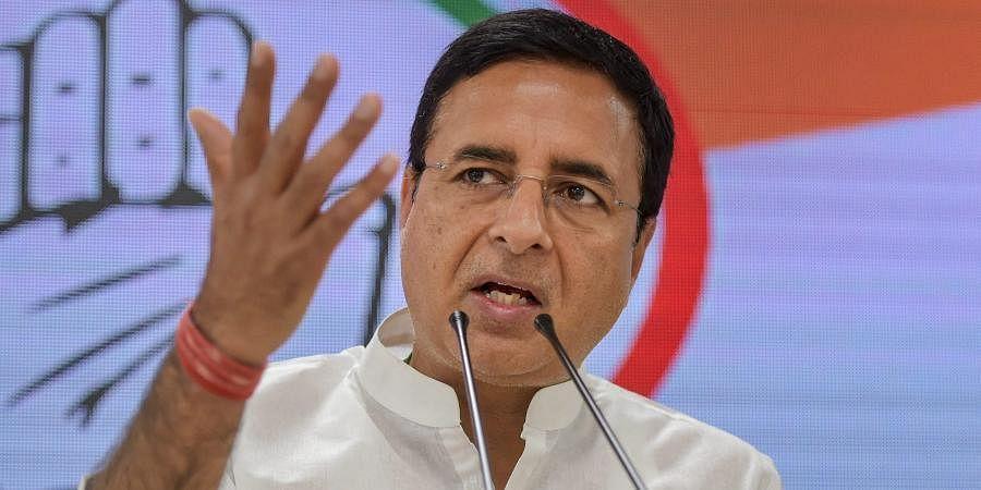 'Chronology': Congress calls BSF's extended jurisdiction 'unilateral'; slams Centre over Gujarat drug haul case