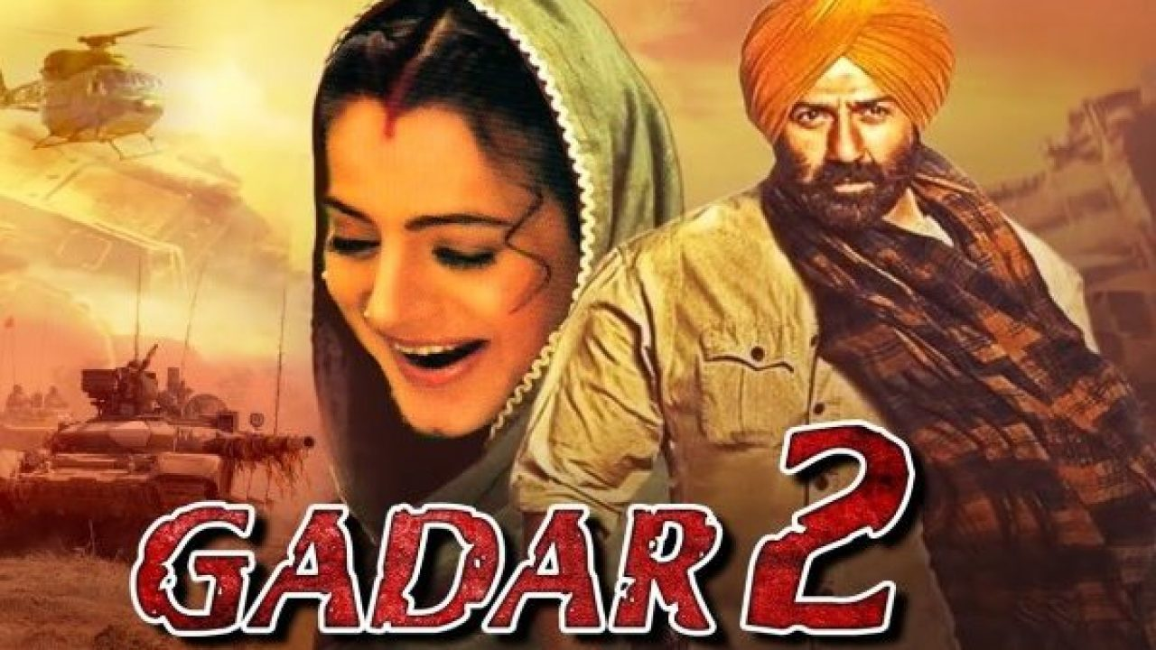 'The Katha continues': Sunny Deol, Ameesha Patel hints at Gadar 2 with new poster
