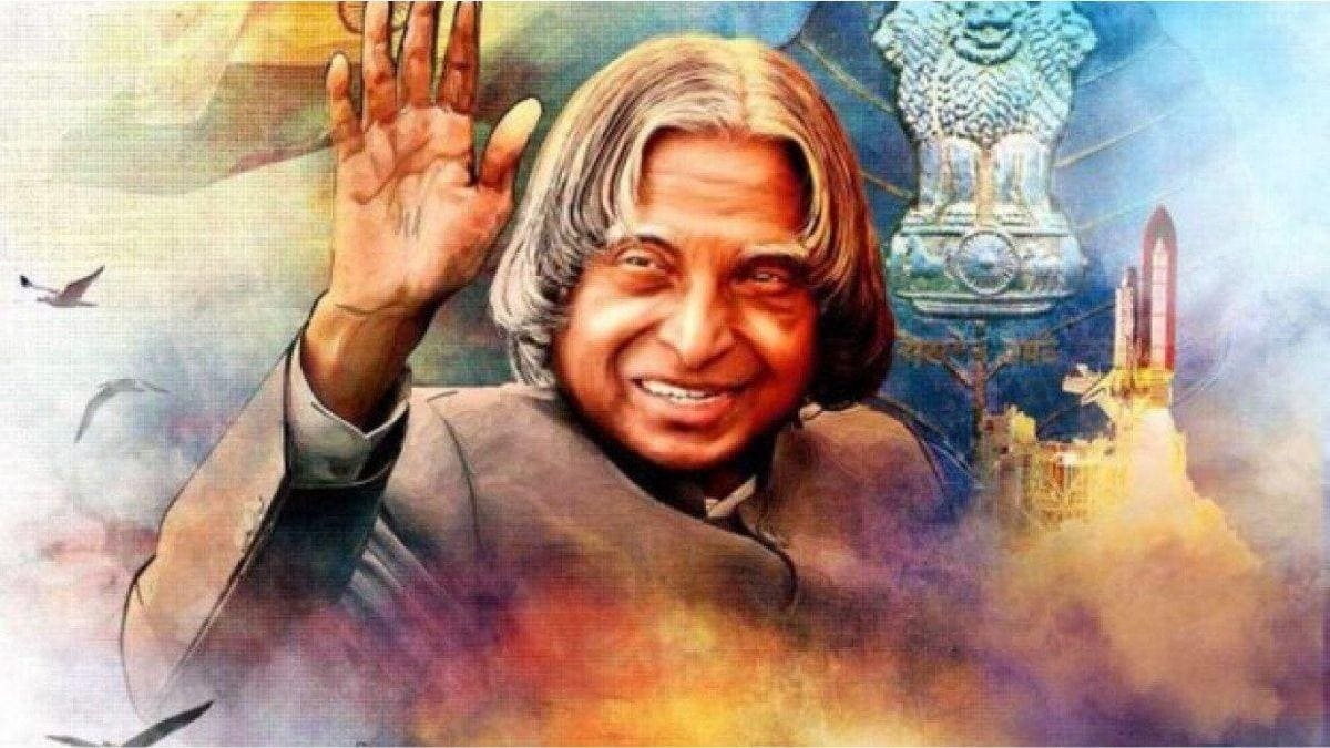 APJ Kalam's Birth Anniversary: Real-life stories, which made him people's president