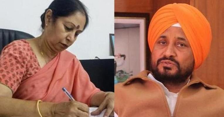 Casteist remarks against CM: Punjab SC Commission gives BoI one month deadline to complete investigation