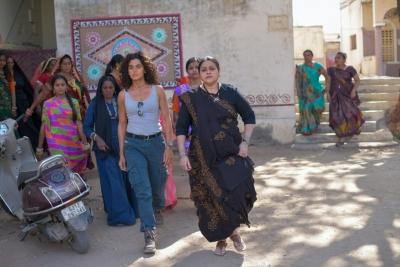 Rashmi Rocket' is more than an inspirational film