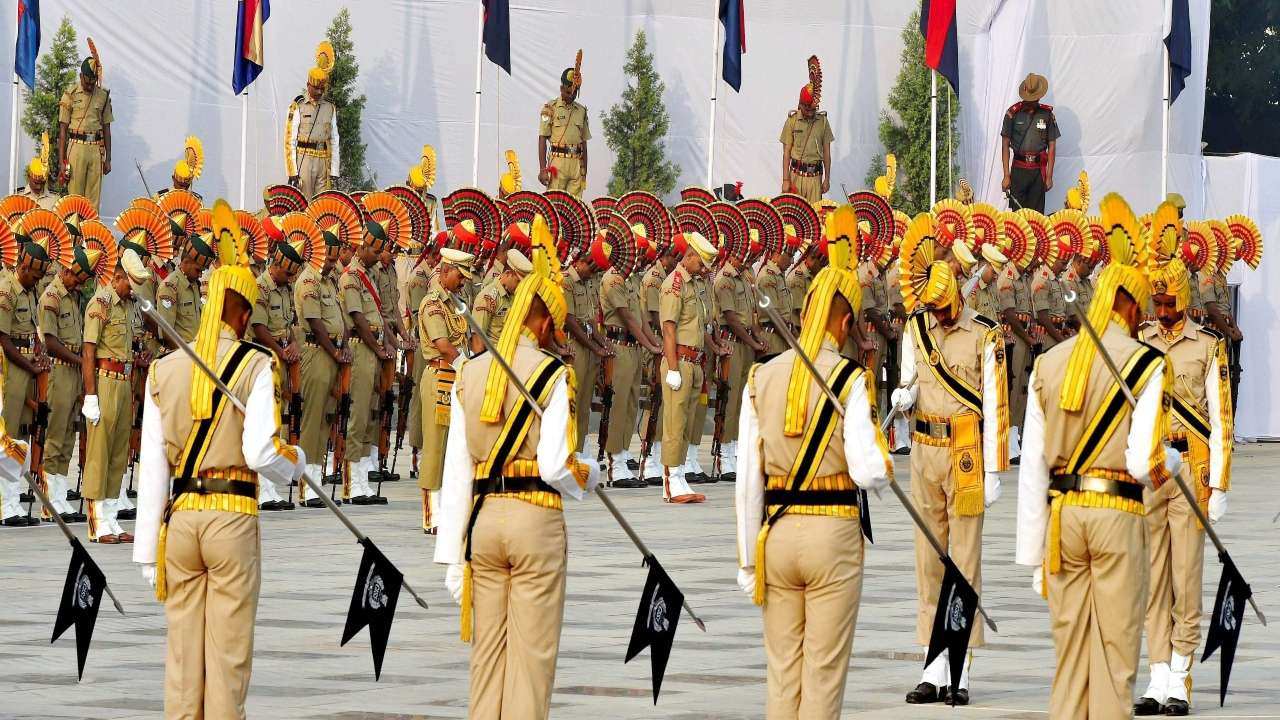 National Police Commemoration Day 2021