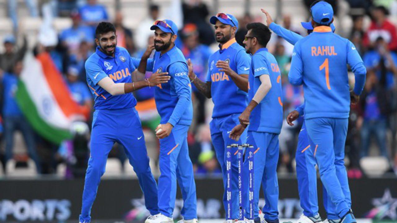 India Pakistan t 20 Match