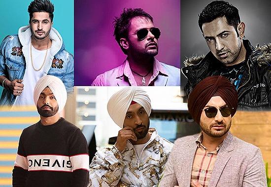 Top 10 Most Popular Punjabi Actors 2021