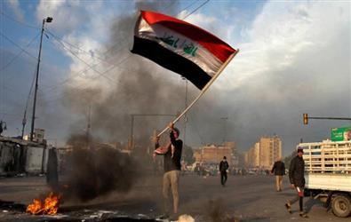 Iran retaliates: Rocket falls on US military troops base in Iraq