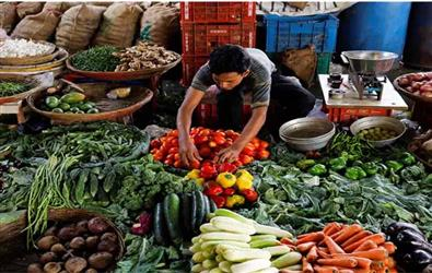 Retail inflation spikes from 7.35% to 5.54% in December, highest in six years