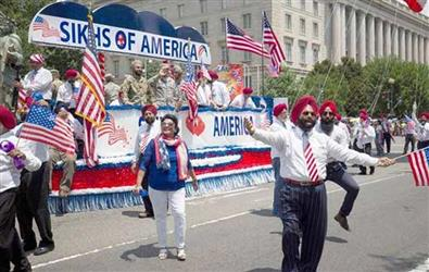 US: Sikhs to be counted as separate ethnic group, census to take place