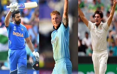 ICC Awards 2019 winners list announced by cricket's parent body