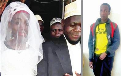 Ugandan man finds out his newlywed wife is a man 2 weeks after marriage