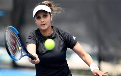 Dream Comeback: Sania Mirza wins Hobart International doubles title