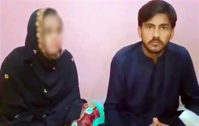 Pakistan: Another Hindu girl allegedly kidnapped, religion converted