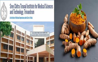 On treating cancer with turmeric-Kerala institute gets US patent