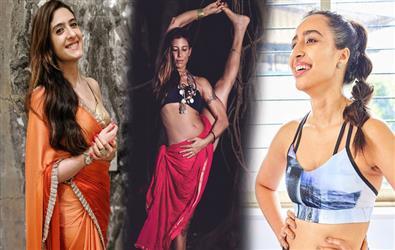 Meet the Yoga Guru's of Bollywood: Namrata Purohit, Anshuka Parwani and more