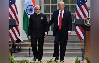 Donald Trump visit to India would strengthen strategic ties, affirms MEA