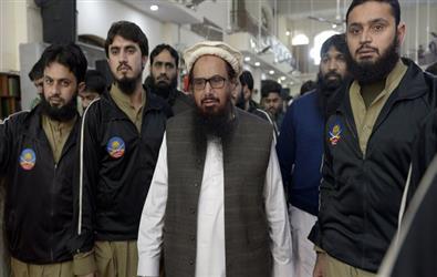 26/11 mastermind, Hafiz Saeed sent behind bars for financing terror cases, affirms Pakistan Court