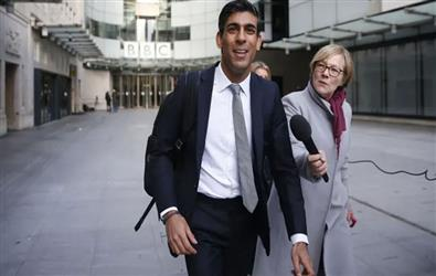 Meet new UK Finance Minister Rishi Sunak, son-in-law of Infosys co-founder Narayana Murthy