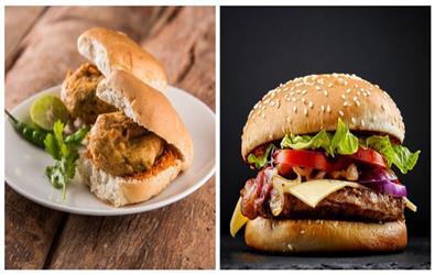 Michelin stars calls Mumbai's vada pav among best burgers in the world