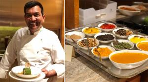 Chef Sanjeev Kapoor: Home-cooking is the healthiest cooking