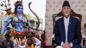 """PM Modi Is From Uganda"": Netizens troll Nepal PM KP Oli for his controversial remark on Lord Ram"
