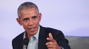 """International Scoop: Barack Obama critisizes present govt's attempt at """"voter surpression"""""""