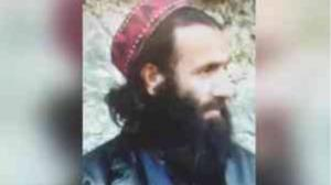 Intelligence head for the Islamic State killed in Afghanistan