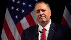 Pompeo to HK: reverse decision to suspend polls