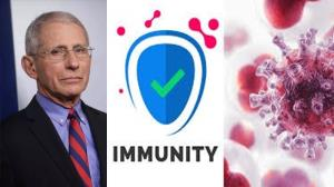 3 best things 'to keep your immune system working optimally' at no cost: Dr. Anthony Fauci