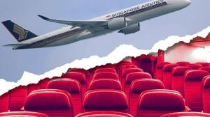 "Do you miss sitting in the Plane? Airlines will fulfill this dream with ""Flights to Nowhere"" Trend"