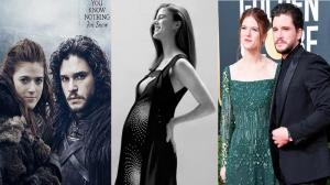 Game Of Thrones couple Kit Harington and Rose Leslie are expecting First Child Together