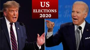 Does Donald Trump think that he can get away with the Lies he told at the First Presidential Debate 2020?