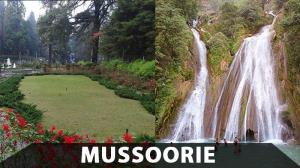 Confusing Tourism!! Restrictions of tourist destinations frustrating tourists visiting Mussoorie