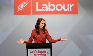Jacinda Ardern rewarded with second-term as the Prime Minister of New Zealand