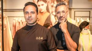 Designer duo Shantanu and Nikhil, Tarun Tahiliani play with silhouettes in their new collections