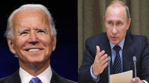 Not ready to recognise Joe Biden as US Prez:  Vladimir Putin