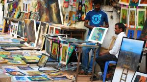 Annual art carnival Chitra Santhe to go online in Bengaluru