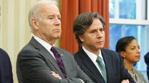 Biden's Secretary of State-designee Antony Blinken sees India ties as 'high priority'