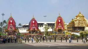 Odisha: Nagarjuna Besha ritual held at Jagannath temple after 26 years