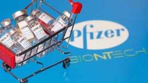 UK approves Pfizer, BioNtech for early use, becomes first country in the world