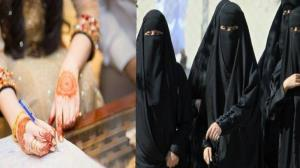 Truth behind 'law making two marriage compulsory without first wife's consent passed in Pakistan'