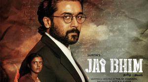Jai Bhim teaser released