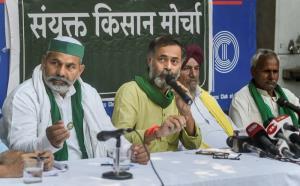 Samyukta Kisan Morcha condemns singhu border murder