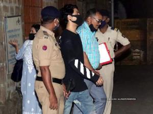 Aryan Khan receives counselling in jail