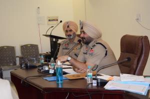 SSP Harkamalpreet Singh Khakh directed to win public trust