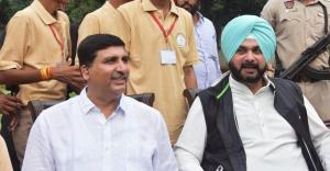 Congress appoints Harish Chaudhary as Punjab InCharge