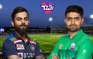 151 run target for Pakistan